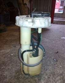 Pumpa goriva za Alfu