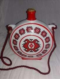 Stara porcelanska čutura, Zaječar