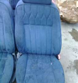 Suvozačevo sedište Lancia Lybra
