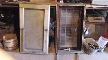 Krovni prozori sa opšivkom (polovno)