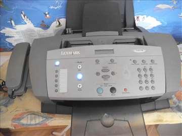 Lexmark F4270 skener, štampač, faks, telefon