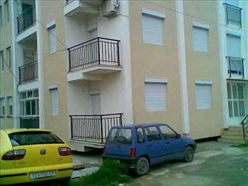 Ohrid, apartman, dvosoban, četvorokrevetan, nov