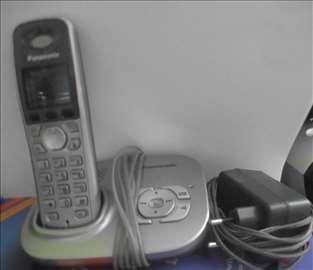 Panasonic fiksni telefon bezični