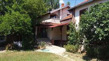 Kuća na dan - prenoćište u Vranju
