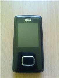 LG KG800