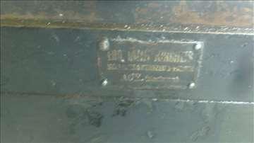 Mašina za dimna kolena
