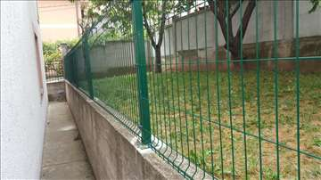 Panelna ograda akcija