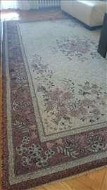 Persijski mašinski tepih