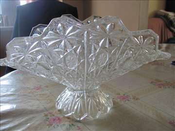 Kristal činija 1