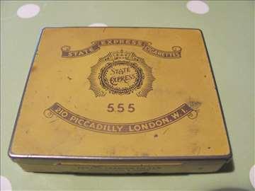 Metalna kutija