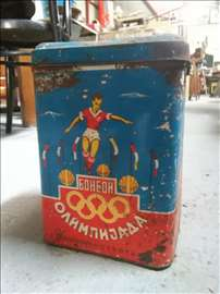 Metalna kutija-Olimpijada