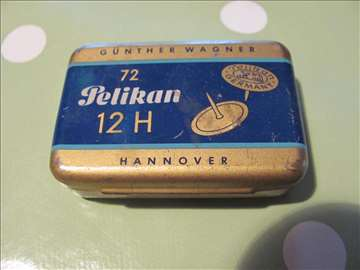 Metalna kutijica Pelikan