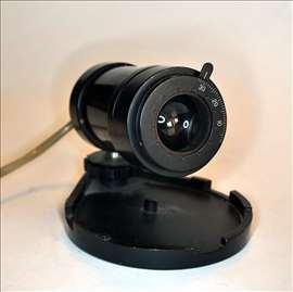 Mikroskop-ska lampa C.Zeiss