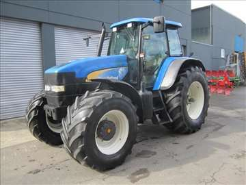 New Holland - TM190
