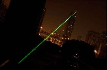Profesionalan zeleni laser 303 AKCIJA