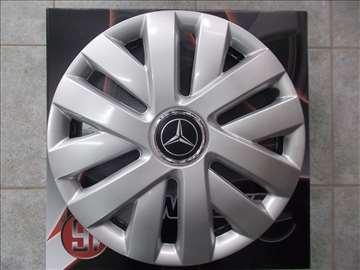 Ratkapne Mercedes 14