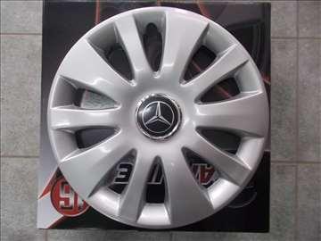 Ratkapne Mercedes 15