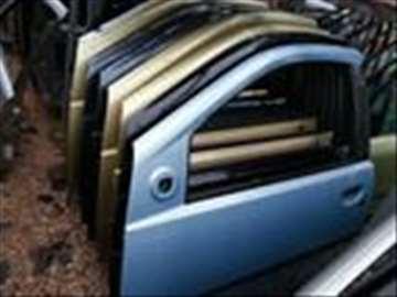 Vrata Fiat Punto