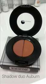 Glo minerals eye shadow