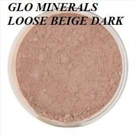 Glo minerals loose base
