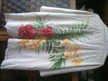 Havajka svilena