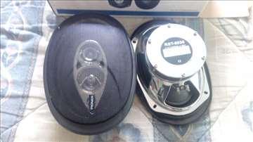 Pioneer zvučnici