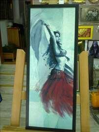 Plesačica 4
