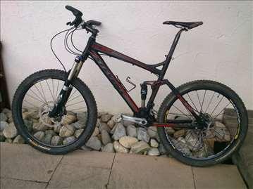 Stevens Glide Allmountain, bicikl