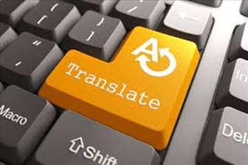Engleski prevod, profesionalni i sudski prevodilac
