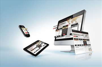 Izrada sajta, web dizajn