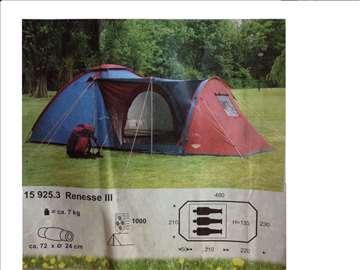Šator iglo, nemački