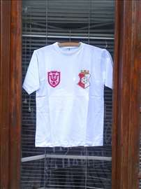 FK Napredak majica