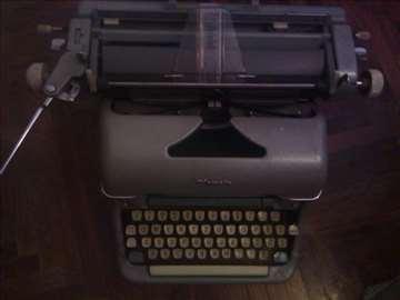 Pisaća mašina Olimpija