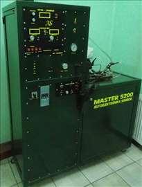 Mašina za test dizni i pumpi Master 5200