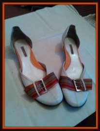 Cipele sandale baletanke 40 41