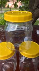 Tegle za med plasticne 0,37 ml,0,73 ml,i 2,4 l