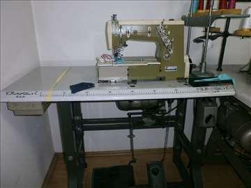 Industrijske šivaće mašine Rimoldi