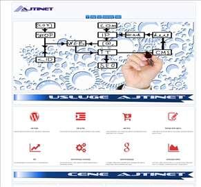 Izrada responsive web sajta