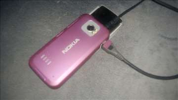 Nokia super nova, pink