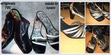 3 para obuće, sandale i papuče sl. 9