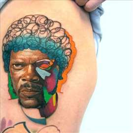 Kurs tetoviranja Novi Sad