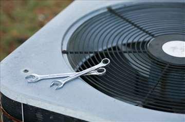 Servisiranje rashladnih uređaja