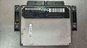 Motorni kompjuter DCU3R oe. 7700114875