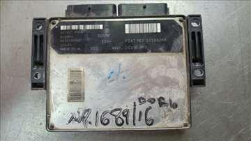 Motorni kompjuter  Fiat  55183255