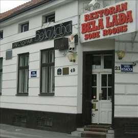 Novi Sad, soba