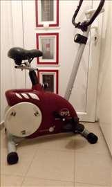 Sobna BiciklaCristopeitSportCPS6Germani 150kg