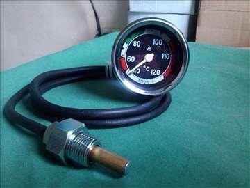 Manometar temperature - Teleoptik