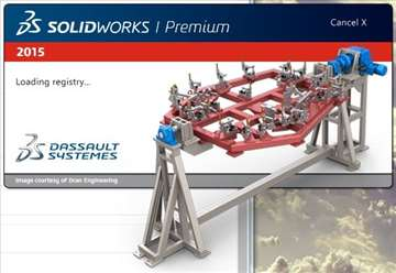 Solid Works modeli 3D i 2D dokumentacija
