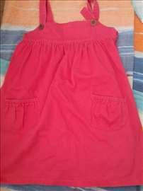Cocount girl haljina ekstra 116 vel