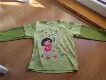 Dora duks za 5 godina